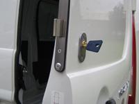 Van Dead Lock Specialists