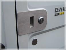Van Security Locks Specialists